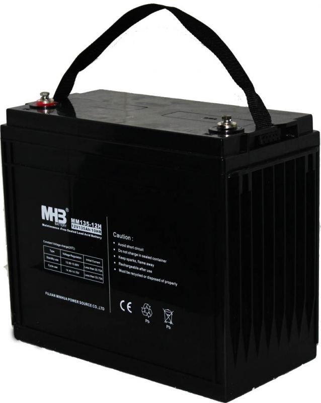Аккумуляторная батарея MHB/MNB MM140-12