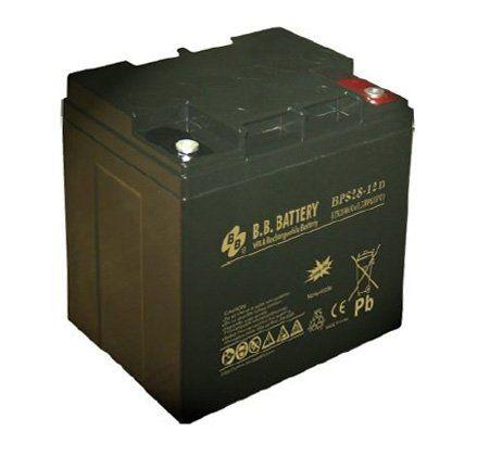 Аккумуляторная батарея B.B.Battery BP 28-12D
