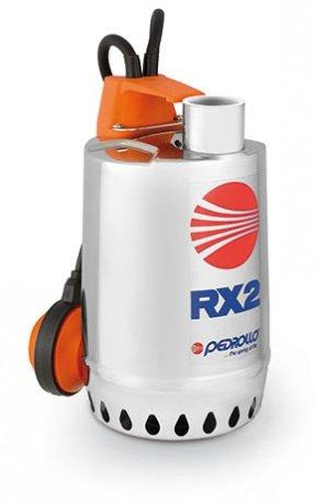 Дренажный насос Pedrollo RX 3