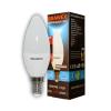Светодиодная диммируемая лампа BRAWEX свеча 6Вт 4000К B35 Е14 0713A-B35-6N DIM