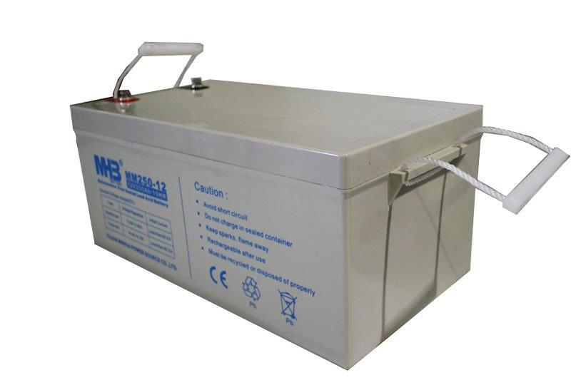 Аккумуляторная батарея MHB/MNB MM250-12
