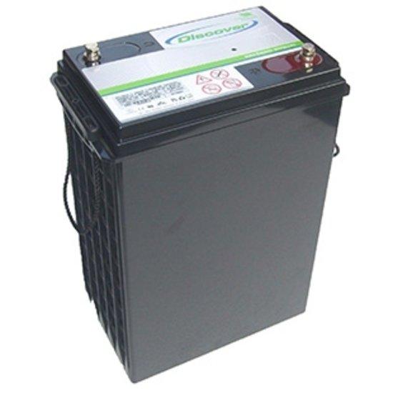 Тяговая аккумуляторная батарея Discover EVL16A-А