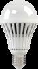 Светодиодная (LED) диммируемая лампа X-Flash Bulb E27 13W(вт),белый свет 4000K,световой поток 1160лм (43552)