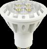 Светодиодная (LED) лампа X-Flash Spotlight MR16 GU10 6W(6вт),желтый свет 3000K,световой поток 350лм,220V(в) (43484)