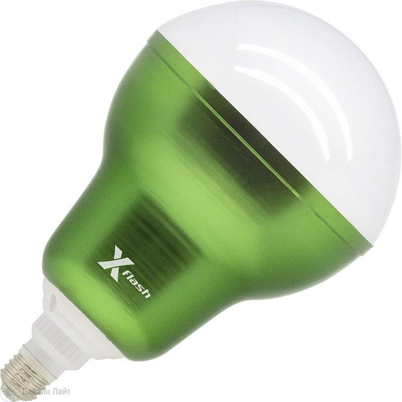 Светодиодная (LED) лампа X-flash XF-E27-PL-21W-220V (47369)