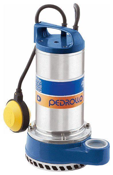 Дренажный насос Pedrollo D 30-N