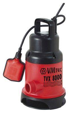 Дренажный насос VMtec TVX 8000