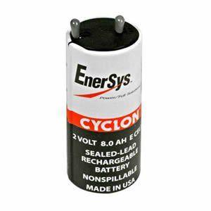 Аккумуляторная батарея EnerSys Cyclon Battery - 2V 8.0AH E Cell
