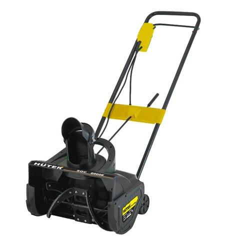 Снегоуборщик Huter SGC 2000E
