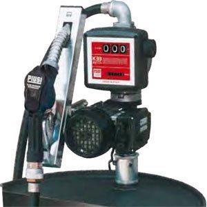 Бочковой комплект для раздачи и перекачки масла PIUSI DRUM VISCOMAT 70 M K33