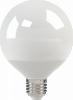 Светодиодная (LED) лампа X-Flash Globe G95 E27 13W(13вт),желтый свет 3000K,световой поток1000лм, 220V (44849)