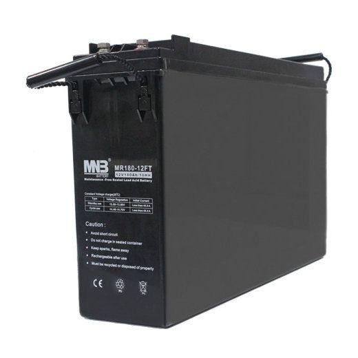 Аккумуляторная батарея MHB/MNB MR180-12FT