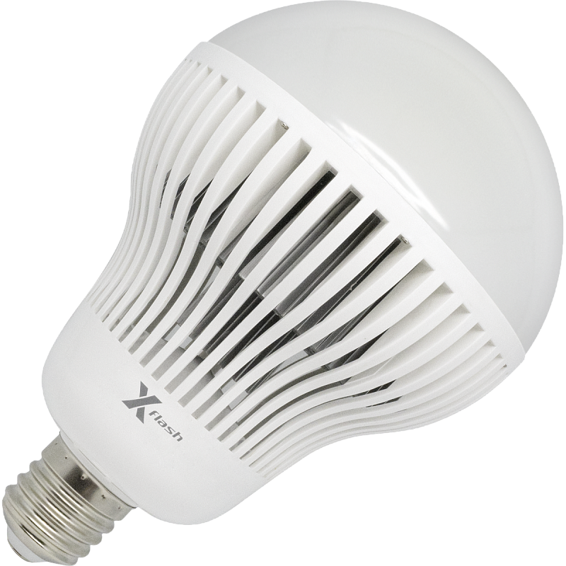 Светодиодная (LED) лампа X-flash XF-E40-HB-150W-6000K-220V (47352)