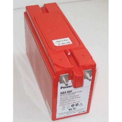 Аккумуляторная батарея EnerSys PowerSafe SBS B8F