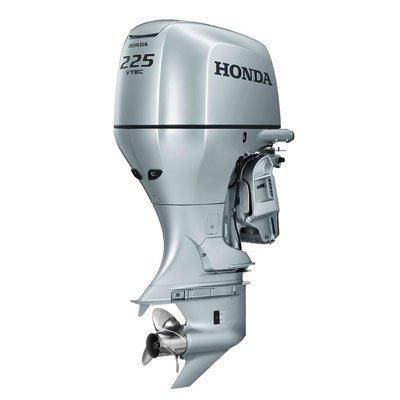 Лодочный мотор Honda BF225AK2 LU