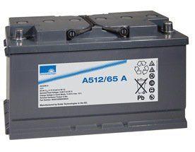 Аккумуляторная батарея SONNENSCHEIN A 512/65.0 A