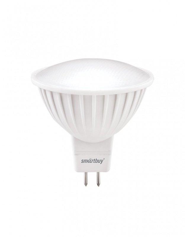 Светодиодная (LED) Лампа Smartbuy-Gu5,3-03W/4000 (SBL-GU5_3-03-40K-N)