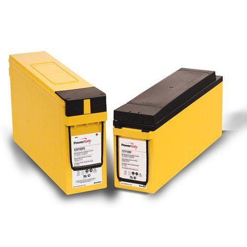 Аккумуляторная батарея EnerSys PowerSafe VF 12V155FS
