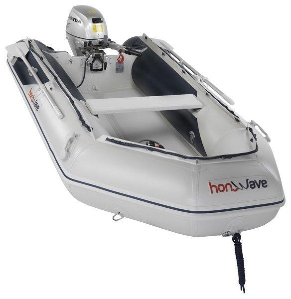 Надувная лодка Honda Honwave T32 IE2
