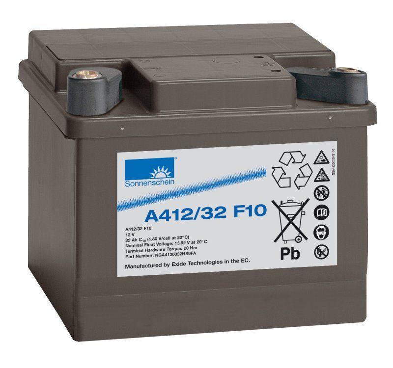 Аккумуляторная батарея SONNENSCHEIN A 412/32.0 F10