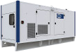 Трехфазная дизельная электростанция FG WILSON P660-3 кожух