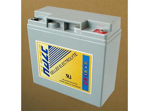 Аккумуляторная батарея HAZE HZY12-18