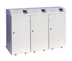 Трехфазный стабилизатор напряжения LIDER PS 22 SQ-I-25