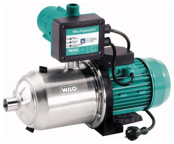 Поверхностный насос Wilo FMC 605 1~