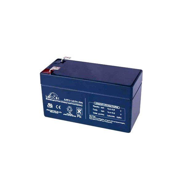 Аккумуляторная батарея Leoch Battery DJW 12-1.3