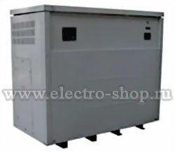 Трехфазный стабилизатор напряжения СТС-3-100-380-А-У3