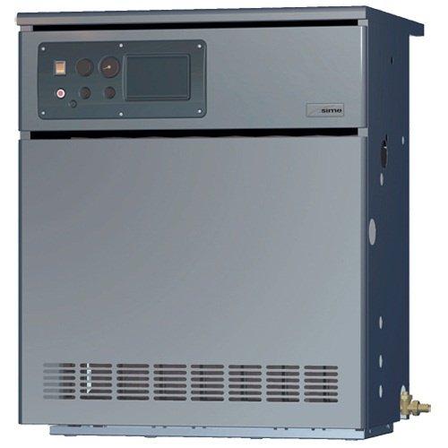 Напольный атмосферный газовый котел SIME RMG 70 MK.II