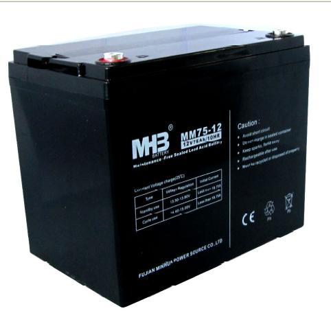 Аккумуляторная батарея MHB/MNB MNG75-12