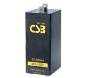Аккумуляторная батарея CSB MSJ 300