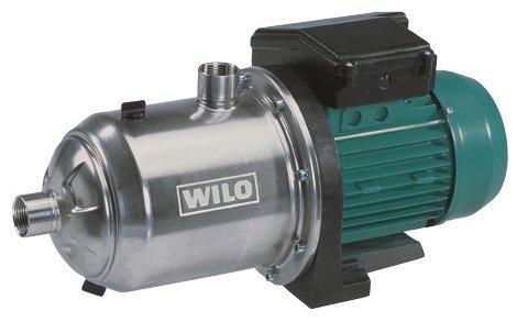 Поверхностный насос Wilo MC 604 3~