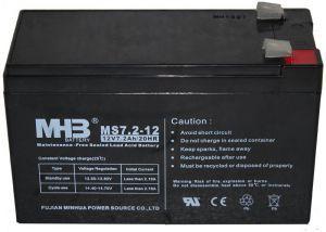 Аккумуляторная батарея MHB/MNB MM7.2-12 F2