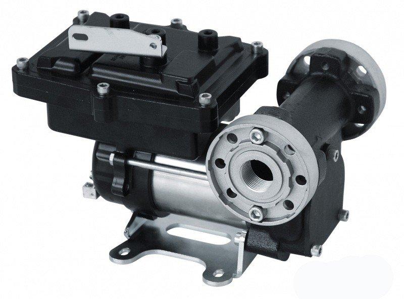 Насос для перекачки топлива BARREL EX-50 12/24V