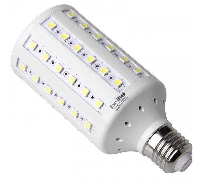 Светодиодная лампа LLL FL-K-E27-18W