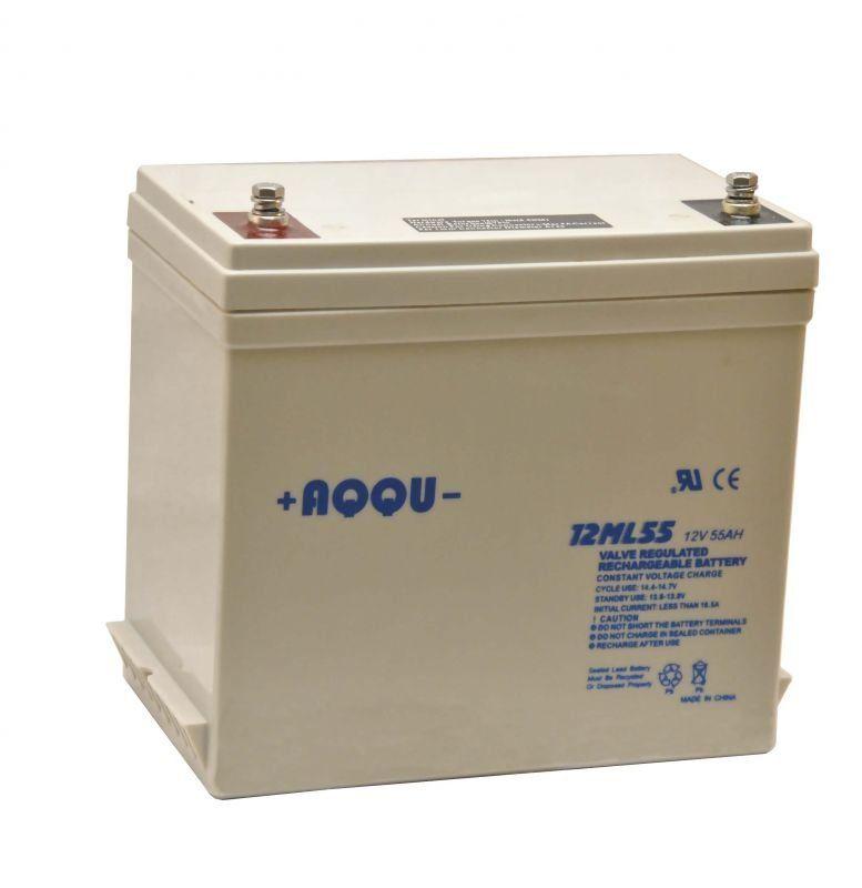 Аккумуляторная батарея AQQU 12ML55