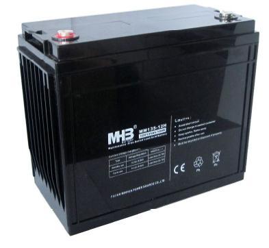 Аккумуляторная батарея MHB/MNB MNG135-12