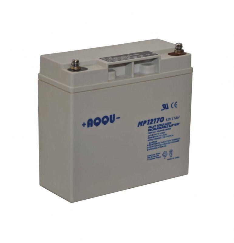 Аккумуляторная батарея AQQU MP12170
