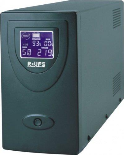 Источник бесперебойного питания R-UPS S1500