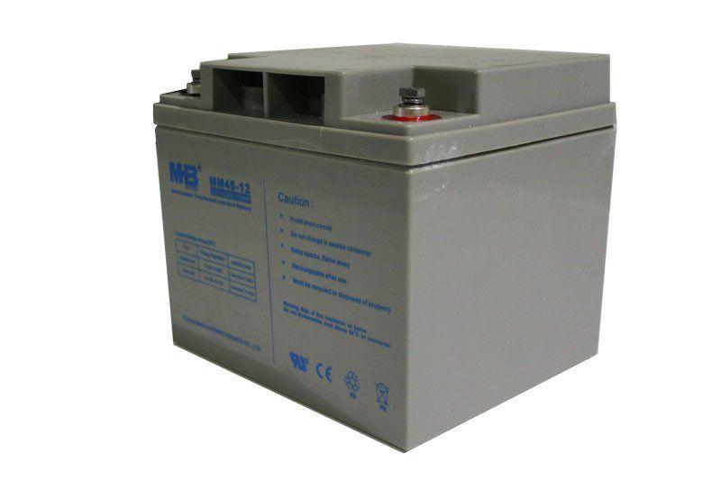 Аккумуляторная батарея MHB/MNB MM45-12