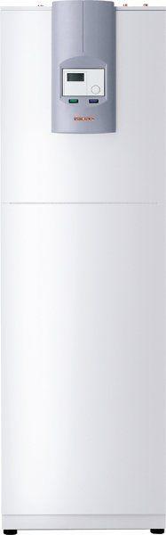 Геотермальный тепловой насос STIEBEL ELTRON WPC 5S (Штибель Эльтрон)