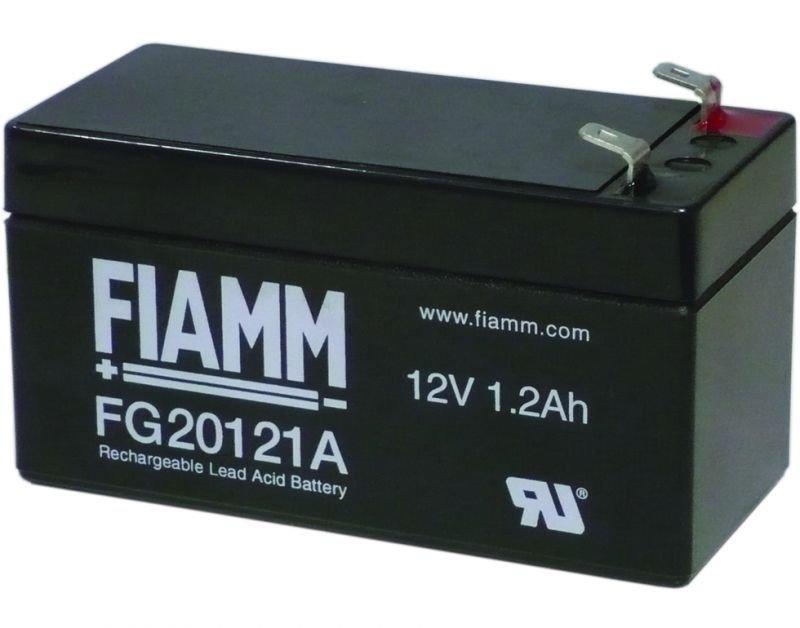 Аккумуляторная батарея FIAMM FG20121A