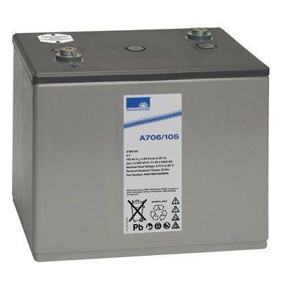 Аккумуляторная батарея SONNENSCHEIN A 706/105
