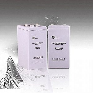 Аккумуляторная батарея Sacred Sun GFM-600C