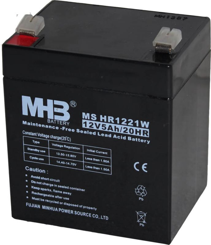 Аккумуляторная батарея MHB/MNB HR1221W