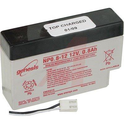Аккумуляторная батарея EnerSys Genesis NP0.8-12