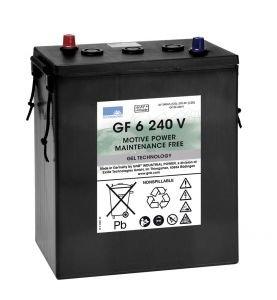 Аккумуляторная батарея Sonnenschein GF 06 240 V