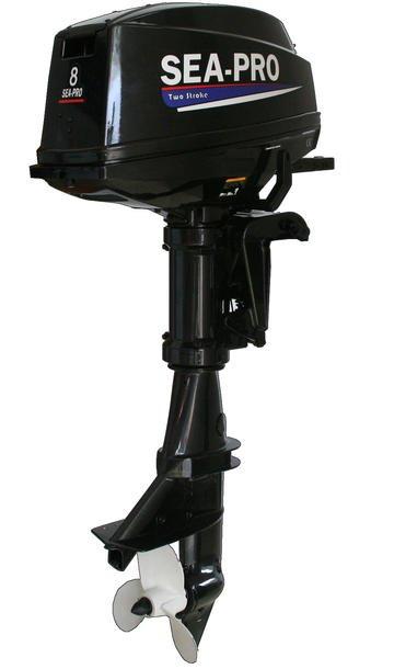 Лодочный мотор SEA-PRO T 8S